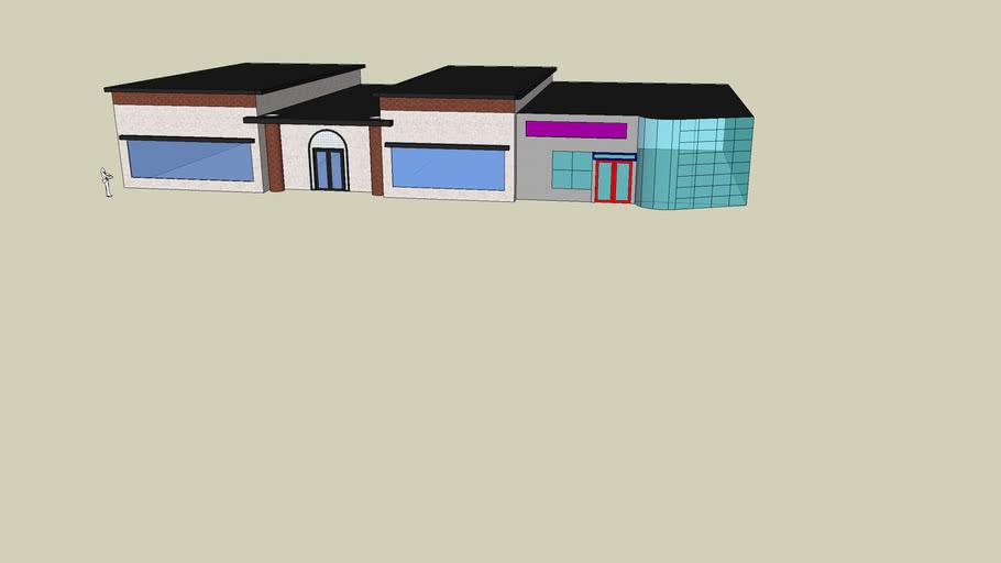 Concept Mall