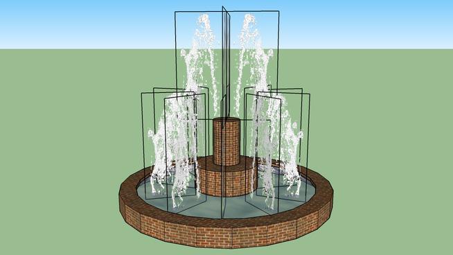 Fuente de Ladrillos