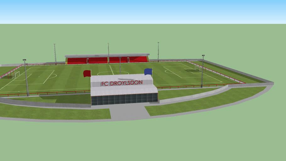 FC Droylsdon