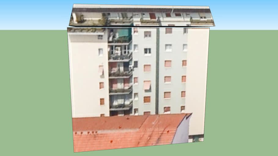 Condominio, Milano