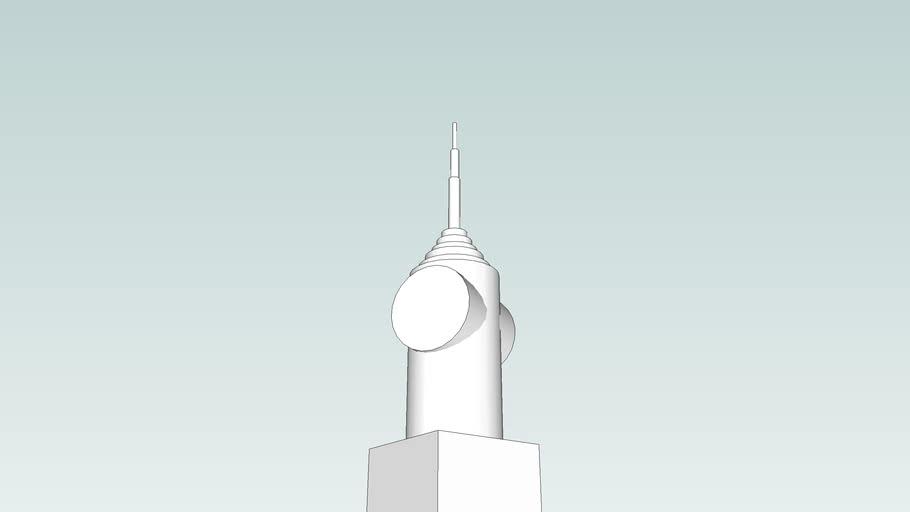 Future Light House