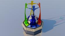 3D Challenge Winners