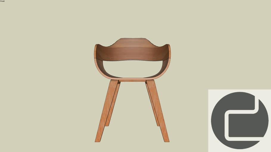 Cadeira Macchiato
