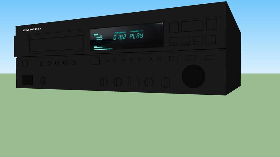 Marantz DD-82 digital compact cassette player