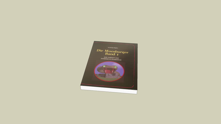 Moosburgerbuch
