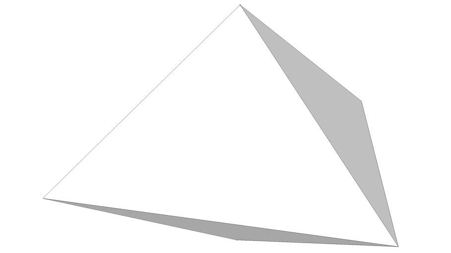 solid Octahedron