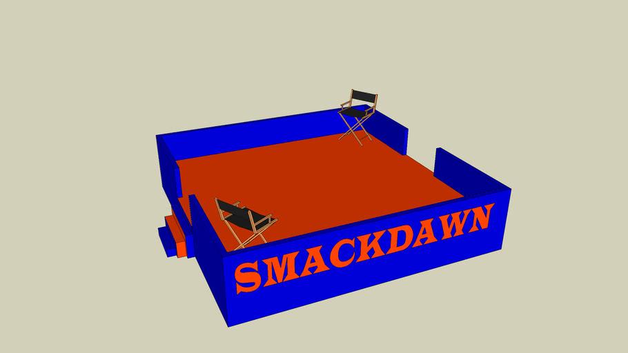 SMACKDAWN