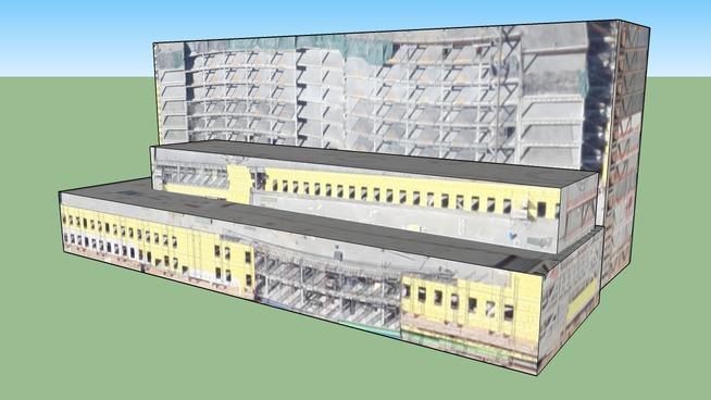 PCH   3D Warehouse