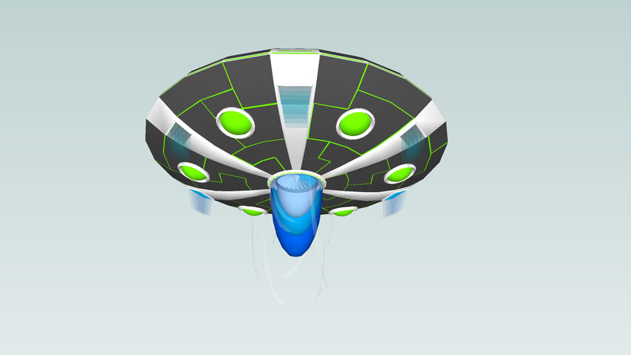 UFO Tecnologie