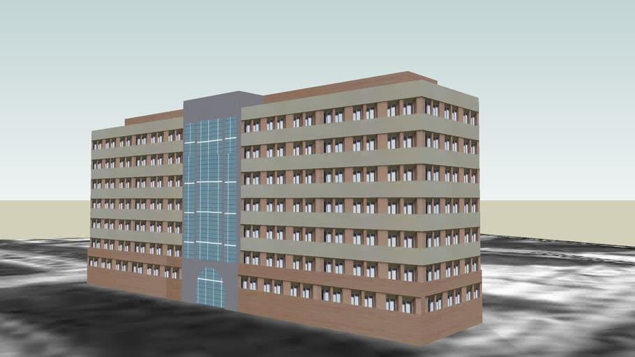 Edificio Emilio Lemos