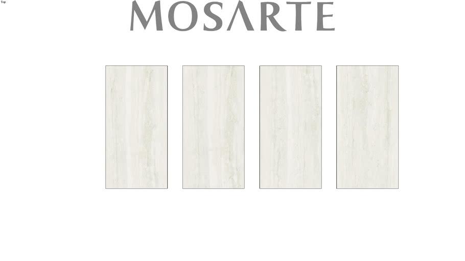Mosarte Navona Acetinado 80x160 (472628)