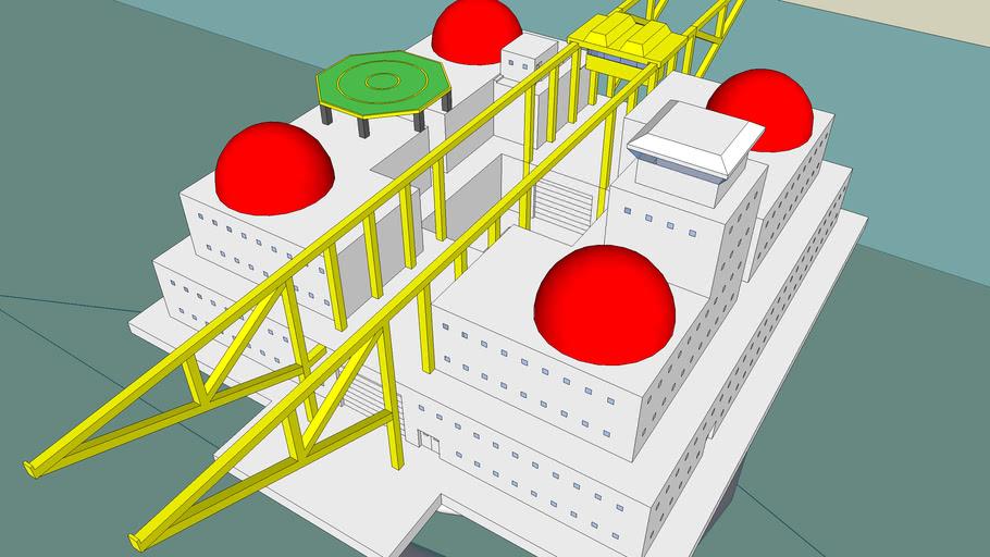 hydrogen generation plant