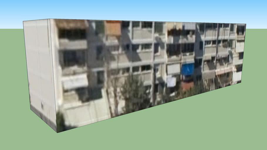 Edificio en Ταύρος, Grecia