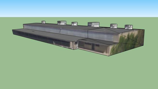 Building in Los Gatos, CA, USA