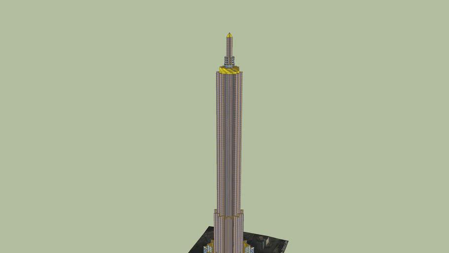 Aeropolice Times Square