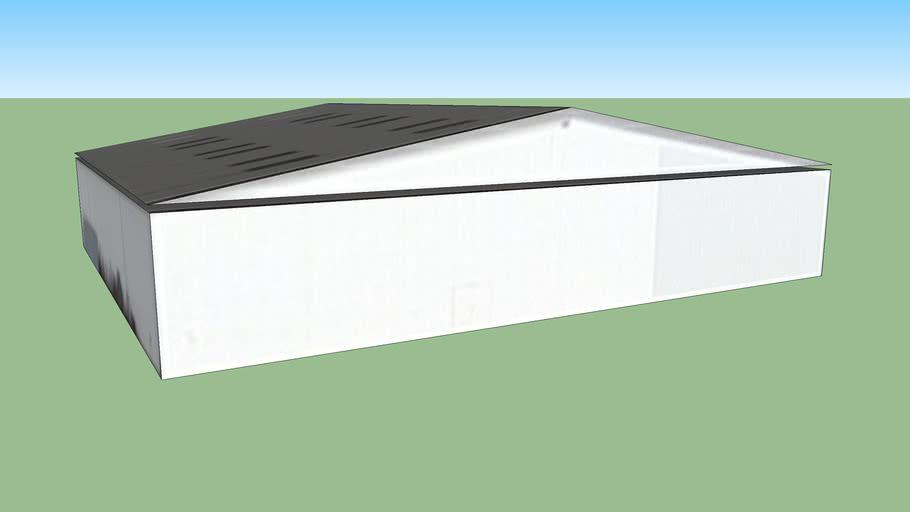 Southern Seaplane Hanger in Belle Chasse, LA 70037, USA