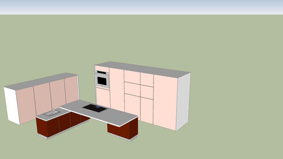 modern kitchen xx