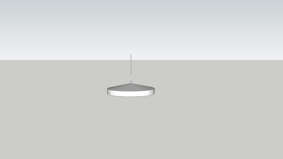 Hk living lamp touw