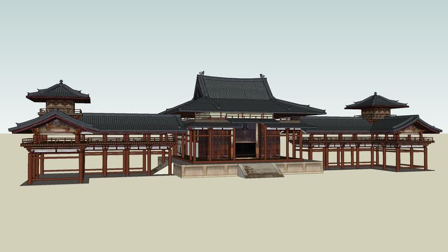 Byodo-in (平等院)