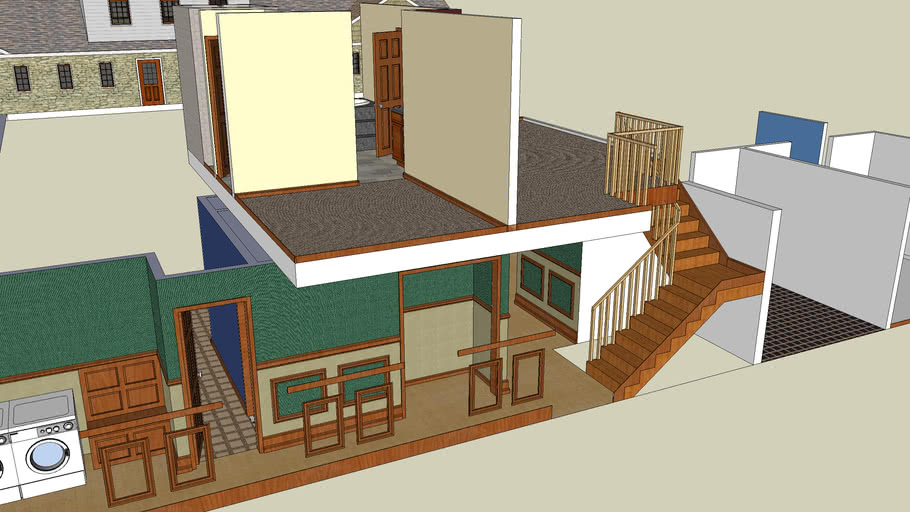 Project 3 House