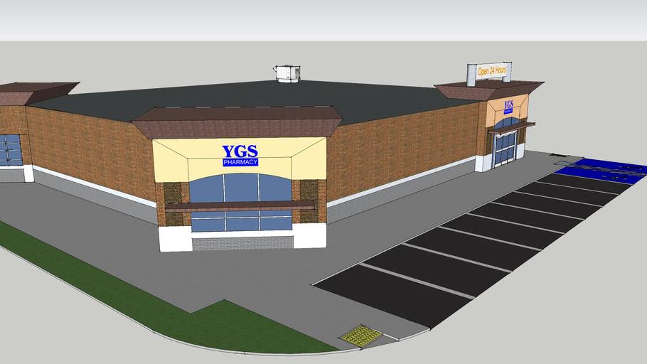 YGS Drug Store