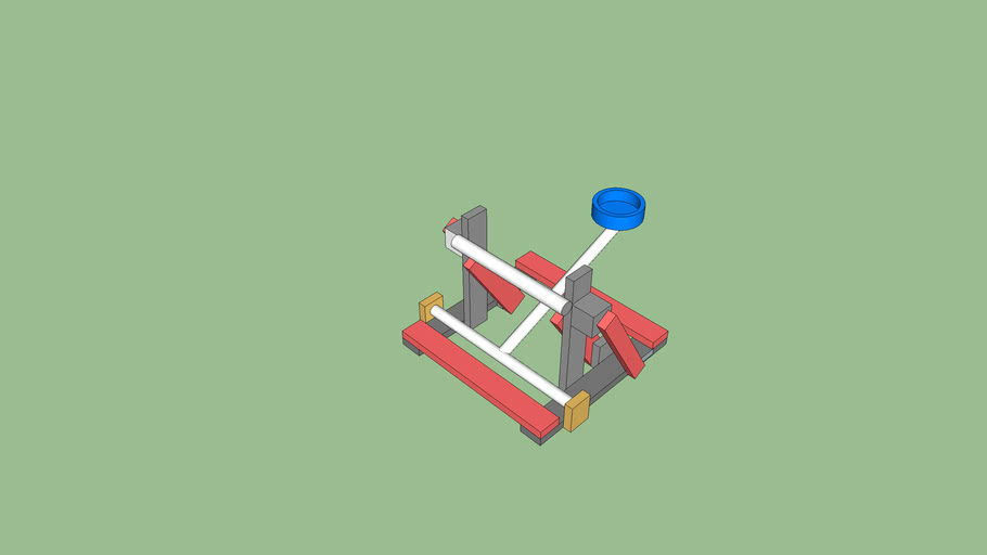Final Catapult