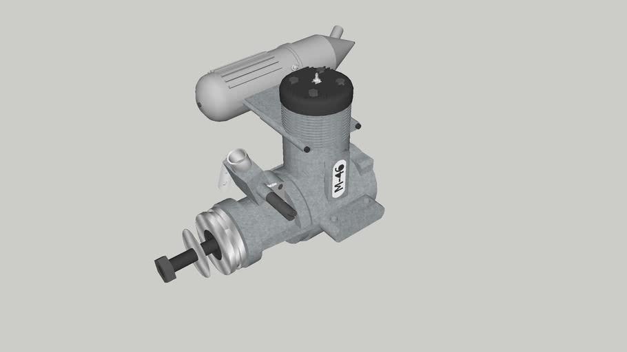 MODLE ENGINE