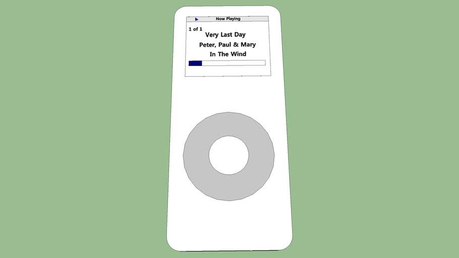 Apple iPod Nano 1G