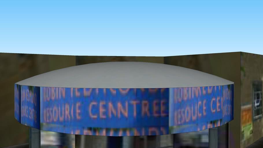 Robin Redmond Centre