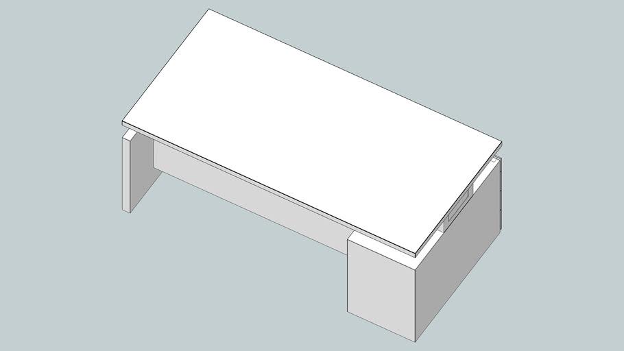 Xf86 Essence 2 desk