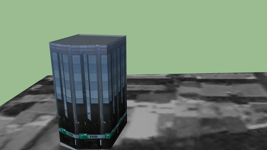 Söğütlüçeşme 169. ada bina 06