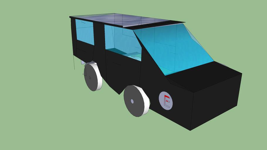 Car: Endeavour, Version 2.1