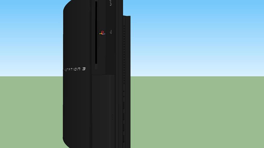 20 GB PS3