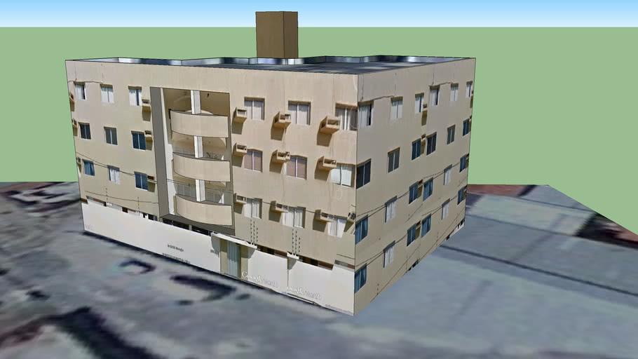 Residencial Luíz Tomé - Mossoró/RN