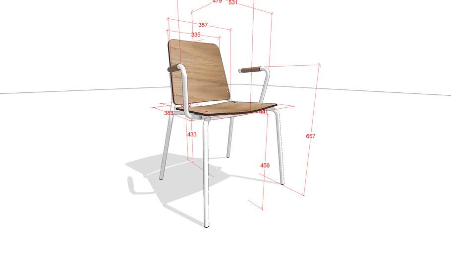 Stol For Kri For