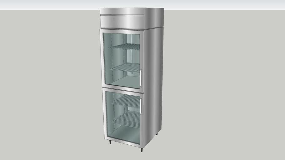 店舗用冷蔵庫