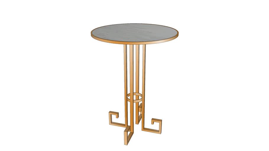 79573 Bar Table Jazz 80cm (Stehtisch Jazz 80cm)