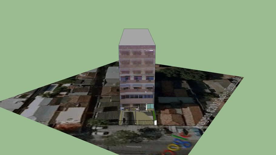 Edifício Solar do Cachambi