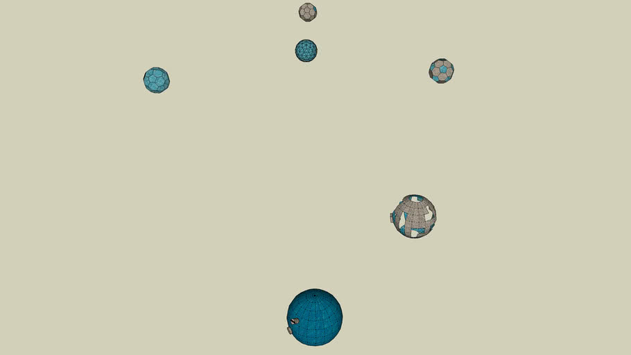 Galaxia Agua (Estrella 2)