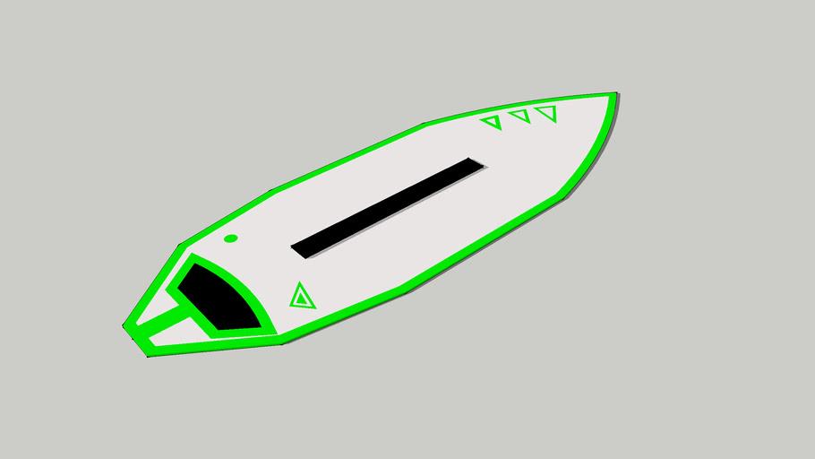 skimboard
