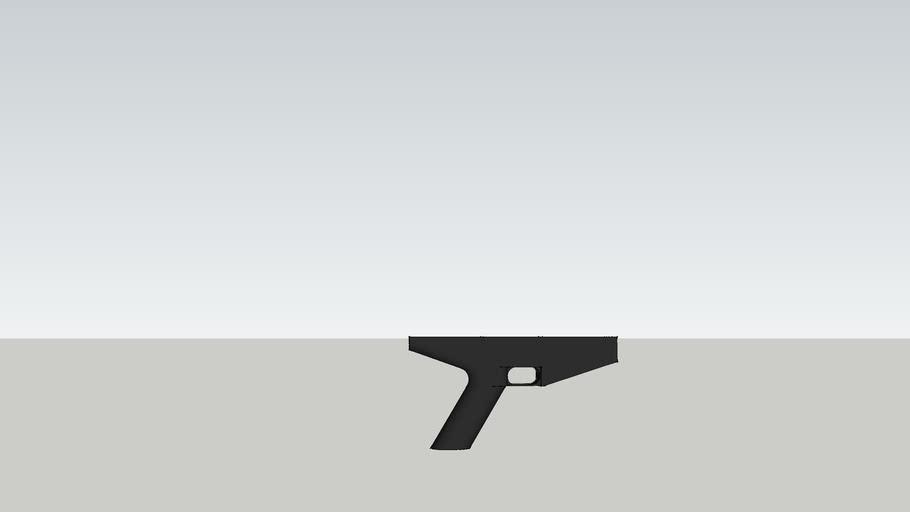 rifle lower