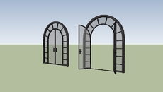 Great Doors/Windows