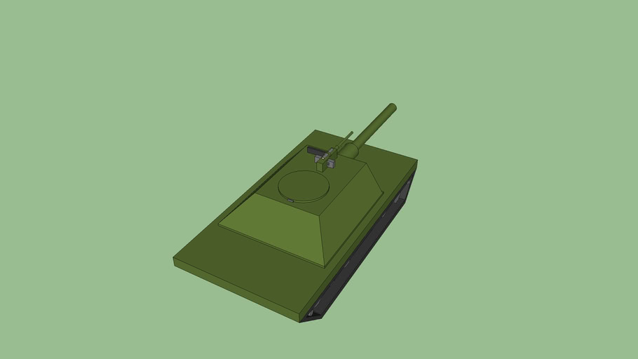 sherman tank w22