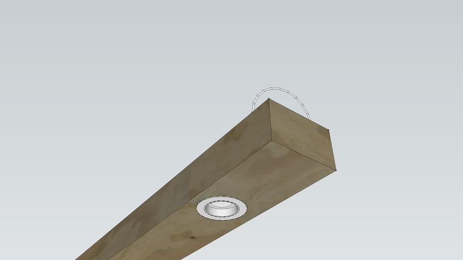 Folding Light Box