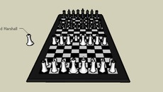 Ultimate Chess Boards