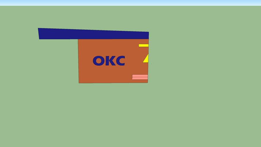 Oklahoma City Natives Logo