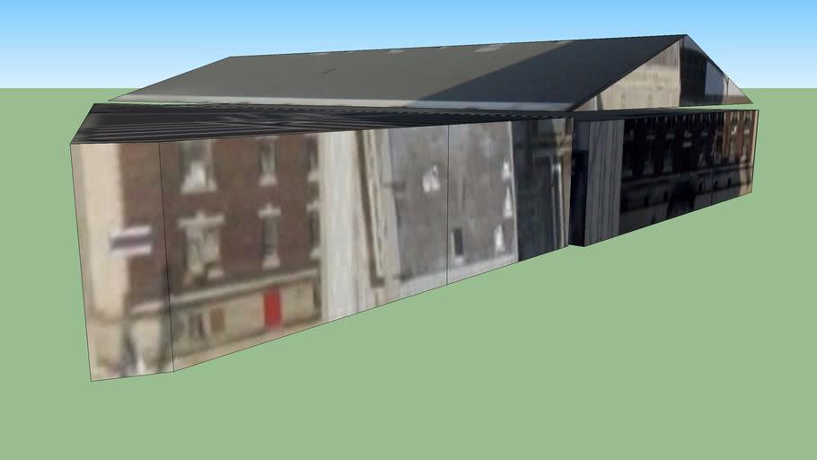 UPenn Armory