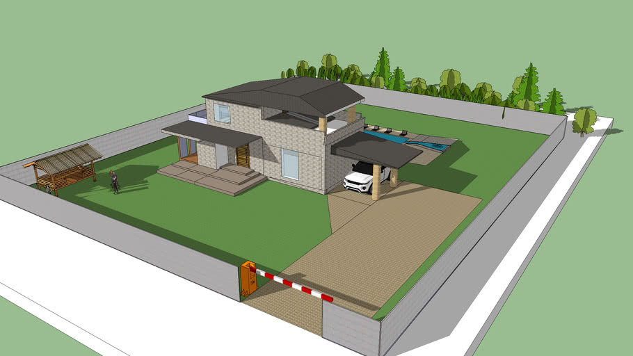 Other Single House (Bungalow)