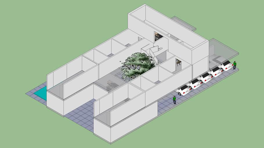proyecto arqui III