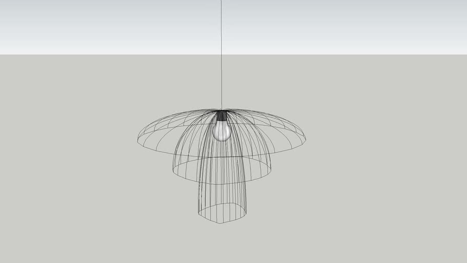 Suspended Light